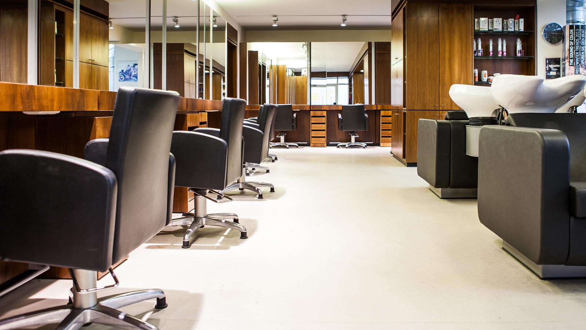 Baumgartner Friseure Salon Dingolfing